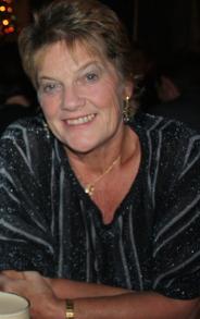 Vicki's Mother
