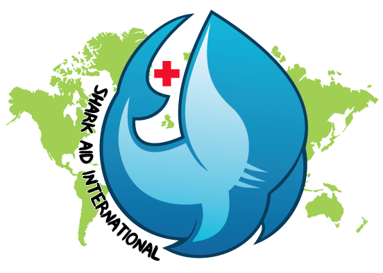 Logo ©Shark Aid International
