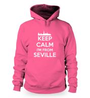 sevilleCandyfloss Pink Front