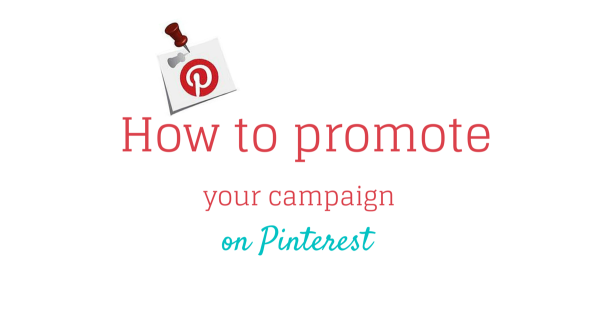 how to promo pinterest