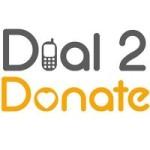 dial2donate